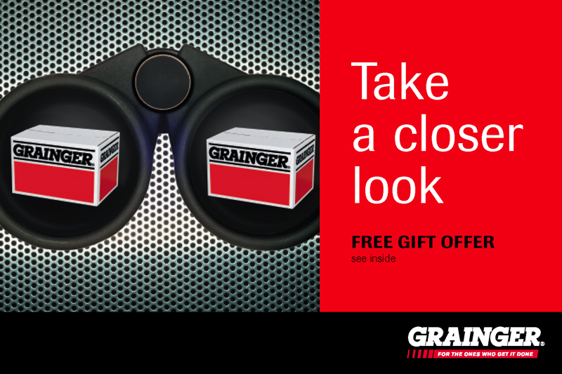 Grainger Reactivation Campaign