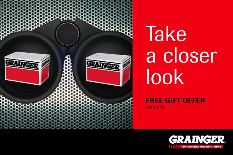 Grainger Reactivation Campaign