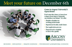 Argosy University Acquisition