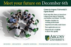 Argosy University Acquisition