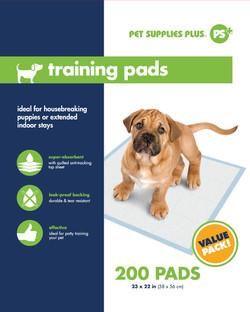 Pet Supplies Plus Packaging