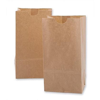 Kraft Paper Bag & Care Card