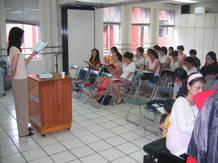 5F教室504