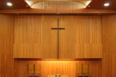 2F十字架