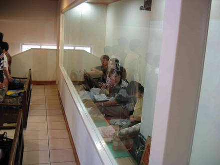 3F親子室