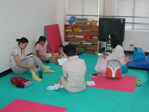 5F教室503