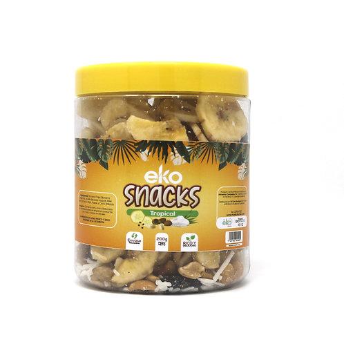EKO Snacks Tropical