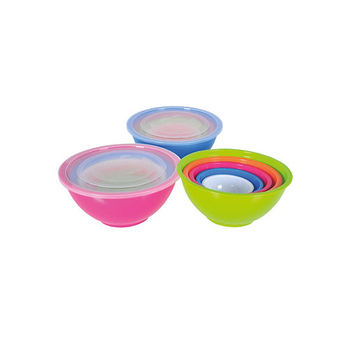 Bowl para Ensaladas Candy Color