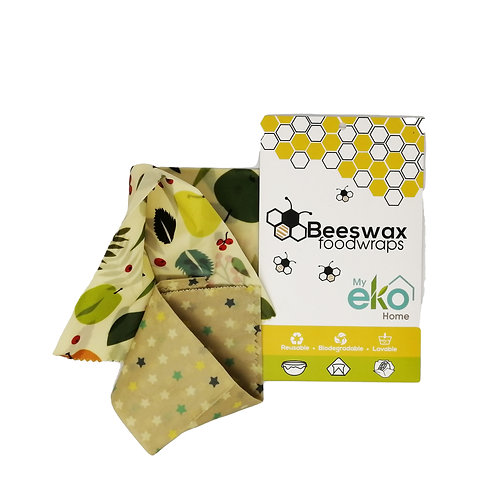BEESWAX foodwraps