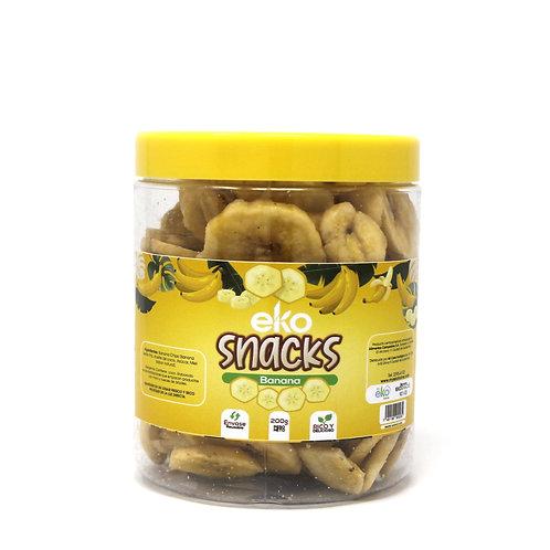 EKO Snacks Banano