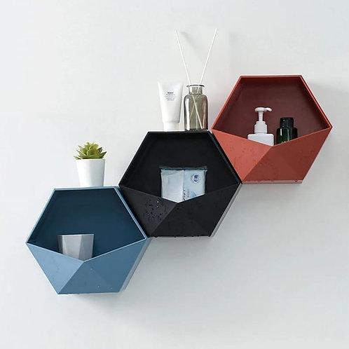 Caja Geometrica