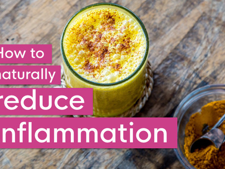 How to reduce inflammation and thyroid antibodies
