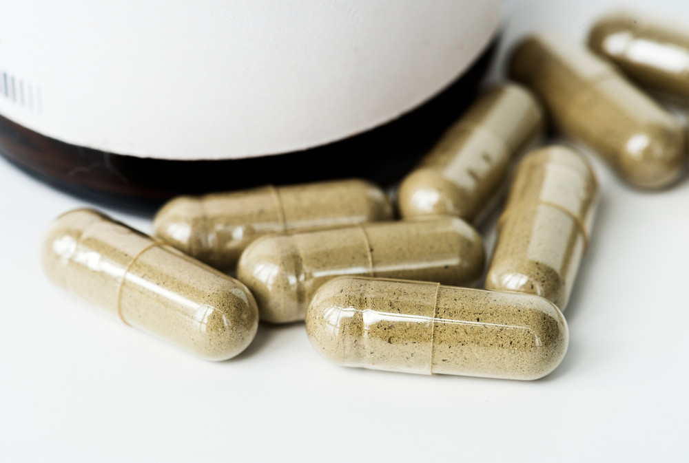 Supplements for the thyroid