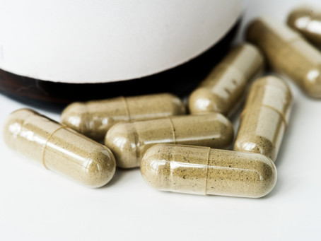 12 top supplements for healing Hashimoto's and reducing symptoms