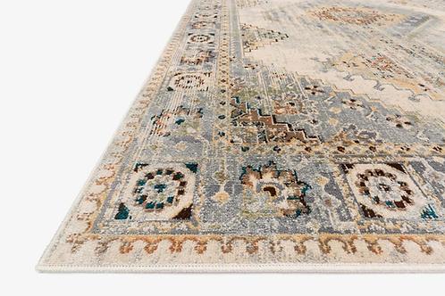 Collection de tapis ISADORA