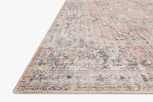 Collection de tapis SKYE