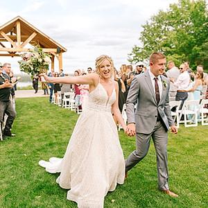 August 2019 Weddings
