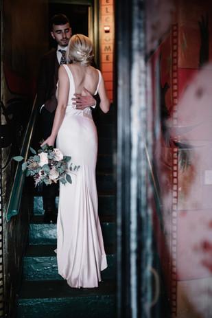 Image by Georgina Piper Weddings