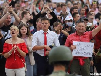 Последние дни Александра Лукашенко