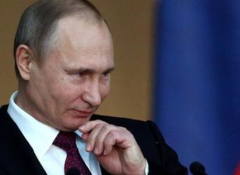 Хитрый план Путина