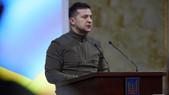 Зеленский записал очередное «обращение к нации»