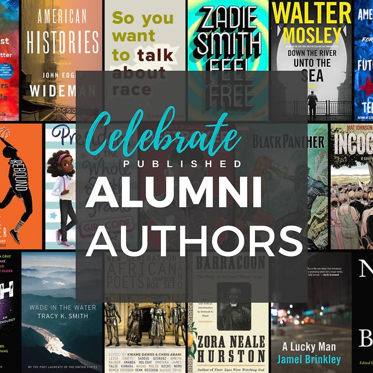 Alumni Author Power Hour