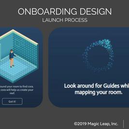 Launch Process Design