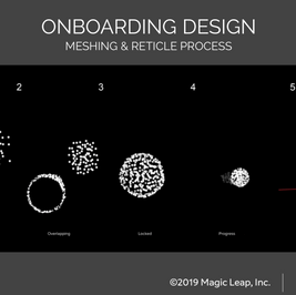 Mesh and Reticle Process Design