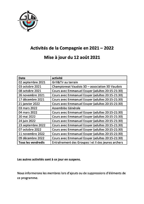 Activités de la Compagnie en 2021 MAJ 12 aout 2021.jpg
