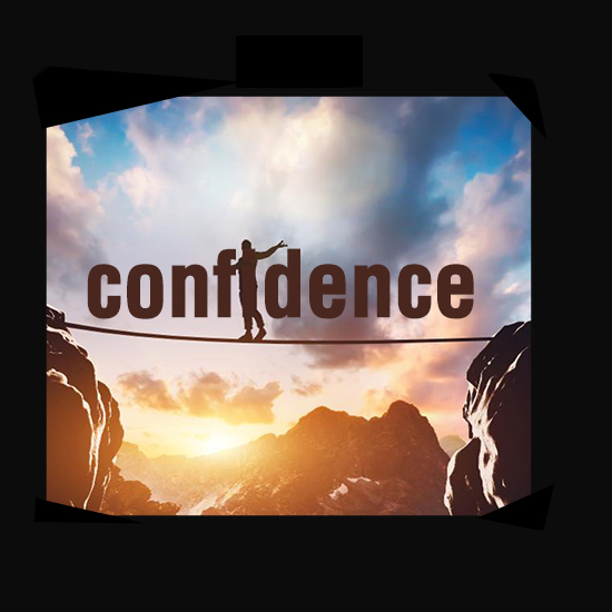 Resource - confidence