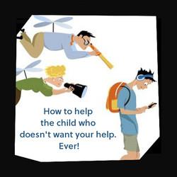 Resource - helping