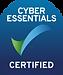 New 2021 Cyber Essentials Certified logo