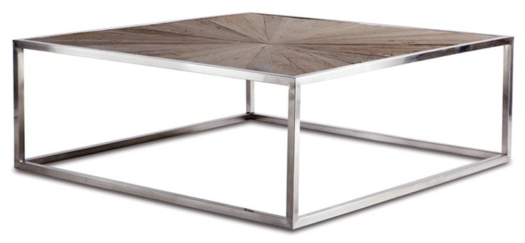 Piedmont Coffee Table, $893.75