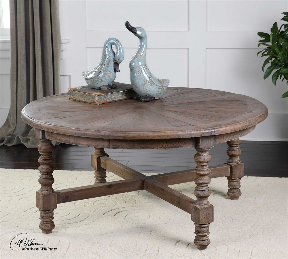 Samuella Coffee Table