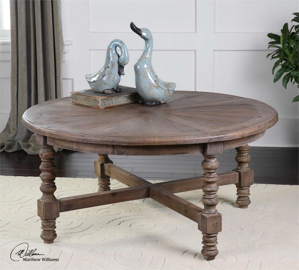 Samuella Coffee Table