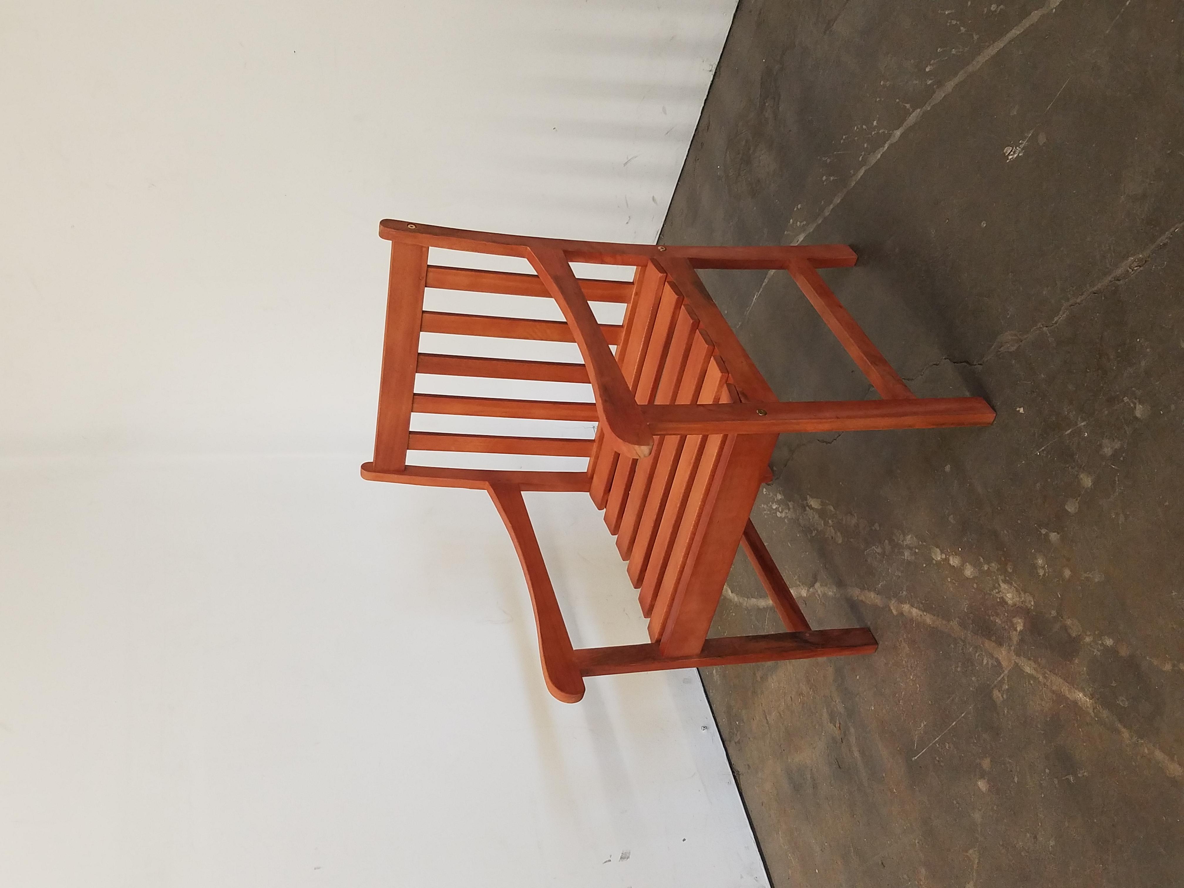Eucalyptus Chair $ 98.00
