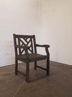 Chair, Acacia $ 104.00