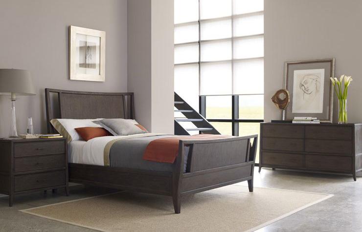 Brownstone Hudson Bedroom