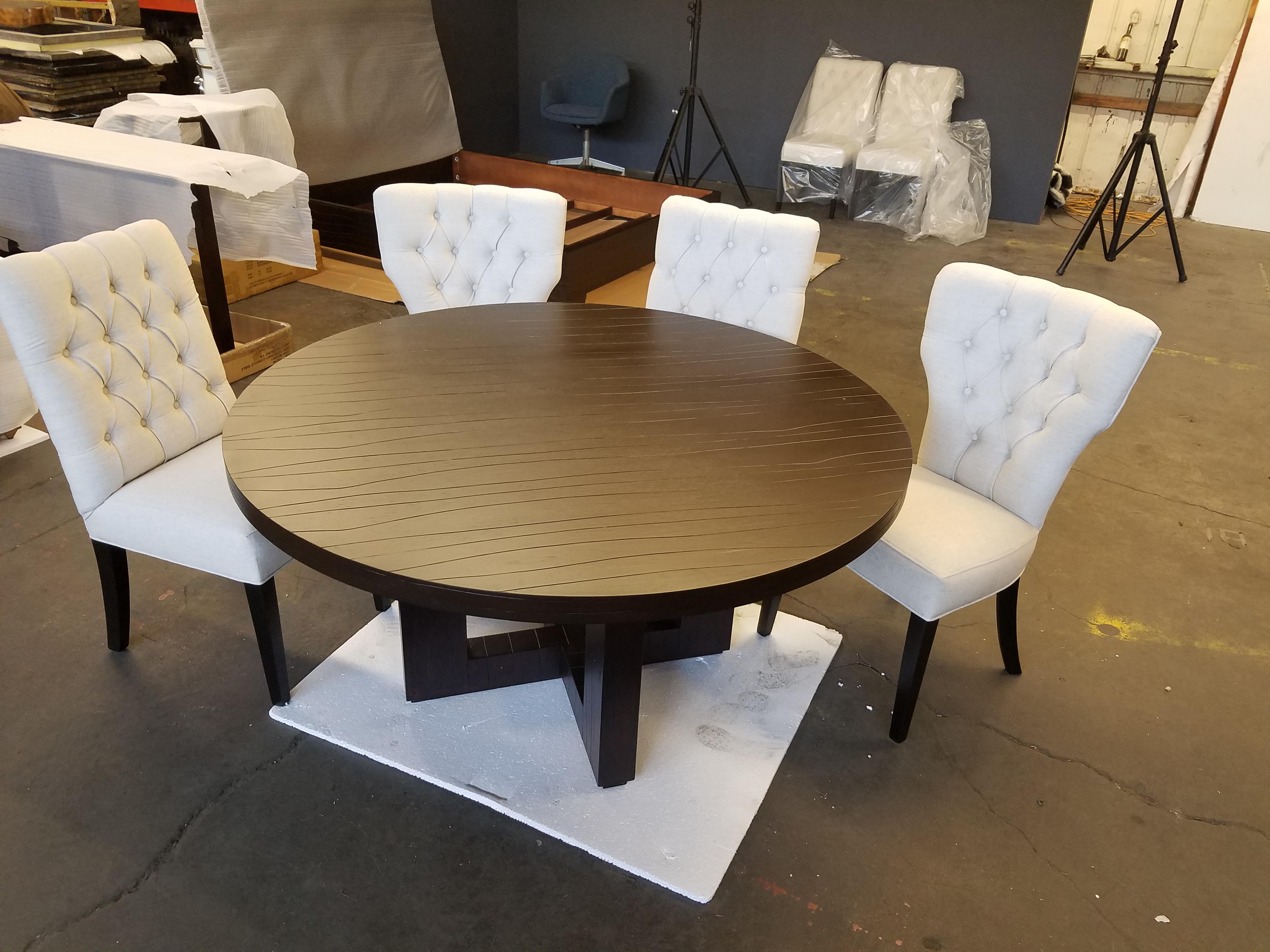 Brownstone Hampton table, $ 975.00