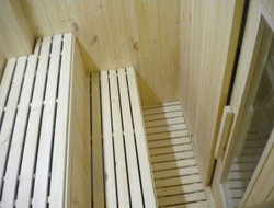 AquaModel - Sauna 1
