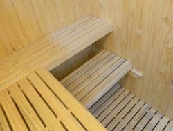 AquaModel - Sauna 6