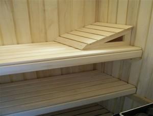 AquaModel - Sauna 3