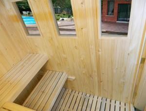AquaModel - Sauna 4