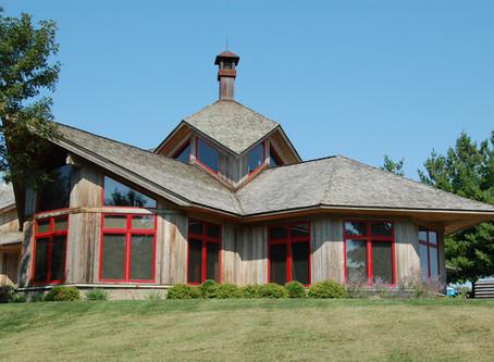 Stonehaven Restoration - Custom Home in Iowa