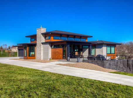 Custom Built Napa Valley Home – Waukee, Iowa