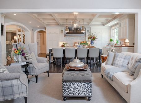 Timeless Custom Built Home in Urbandale, Iowa — By Mainbuilt Custom Homes