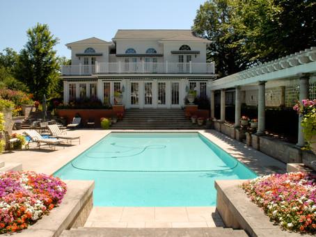 Remodeled Mansion in Prestigious Salisbury Oaks, South of Grand neighborhood in Des Moines, Iowa