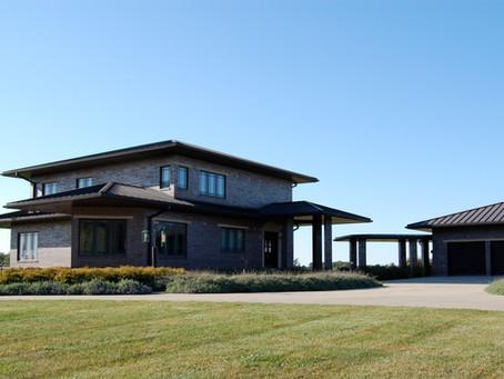 Healthy House – Custom Built Home in Napa Valley, Waukee, Iowa