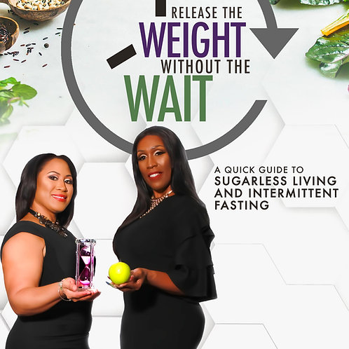 Release The Weight Without The Weight E Book