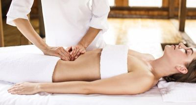 Postsurgical Lymphatic Massage Package
